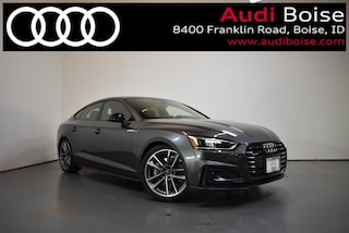 New 2019 Audi A5 2.0T Prestige Hatchback for sale in Boise at Audi Boise