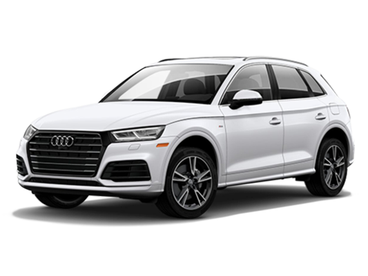 2021 Audi Q5 e Hybrid lease deals at Audi Boise dealership near Nampa