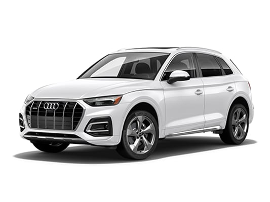 2021 Audi Q5 lease deals at Audi Boise dealership near Caldwell