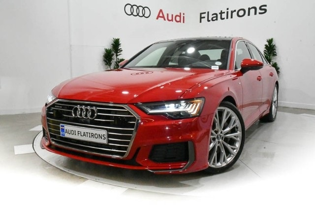 New 2019 Audi A6 For Sale Near Denver At Audi Flatirons