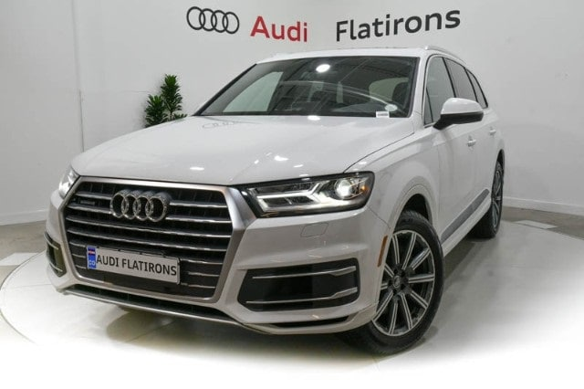 New Audi Dealer Denver | Luxury Car Dealership Colorado