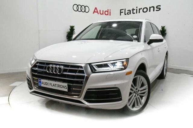 2019 Audi Q5 Premium Plus SUV
