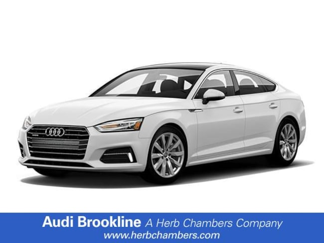 Used Audi A Sportback Sportback For Sale In Danvers MA Near - Audi danvers