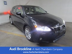 Used 2012 LEXUS CT 200h Hatchback Brookline