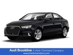 Used 2018 Audi A3 Premium Plus Sedan Brookline