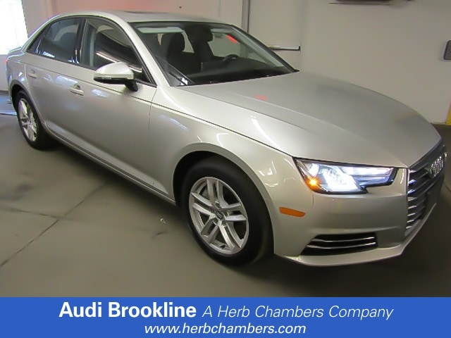 Featured Used Vehicles Used Audi Dealer In Brookline MA - Audi dealers in ma