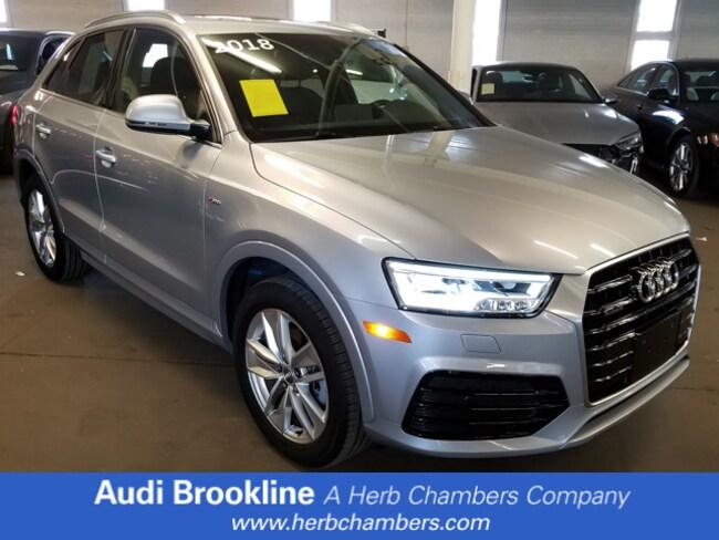 Used Audi Q For Sale Natick MA Stock AB VIN - Audi brookline