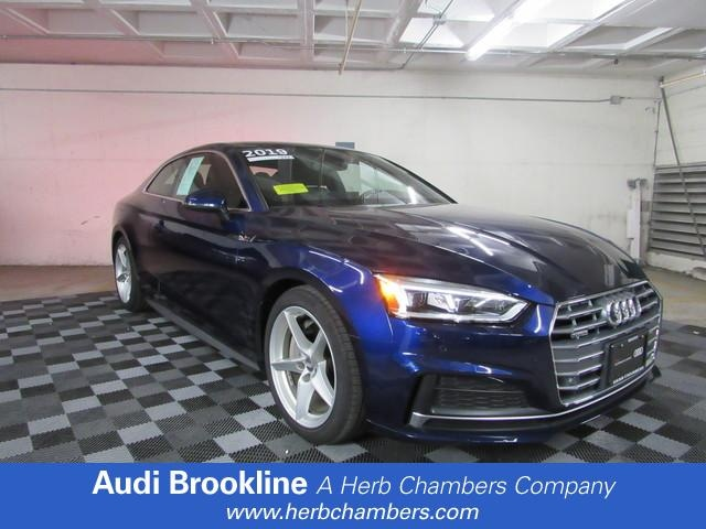 2019 Audi A5 Coupe Premium Plus Coupe