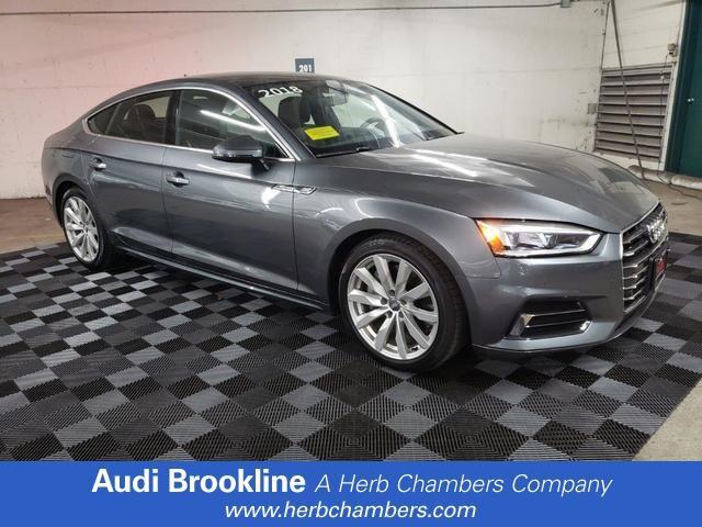 Herb Chambers Audi >> Used Audi Vehicles New And Used Audi Sales Near Boston Ma
