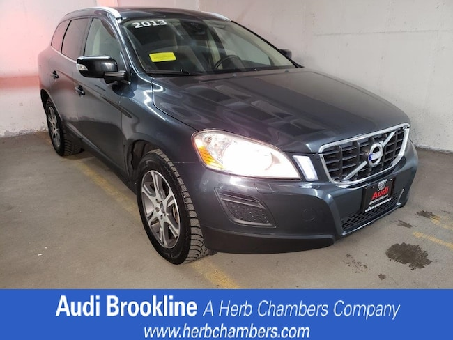 Used 2013 Volvo XC60 T6 SUV  in Norwood, MA