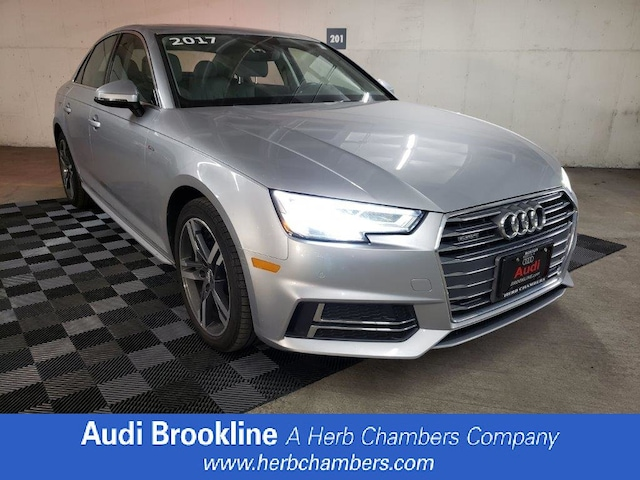 Used Audi Vehicles New And Used Audi Sales Near Boston Ma