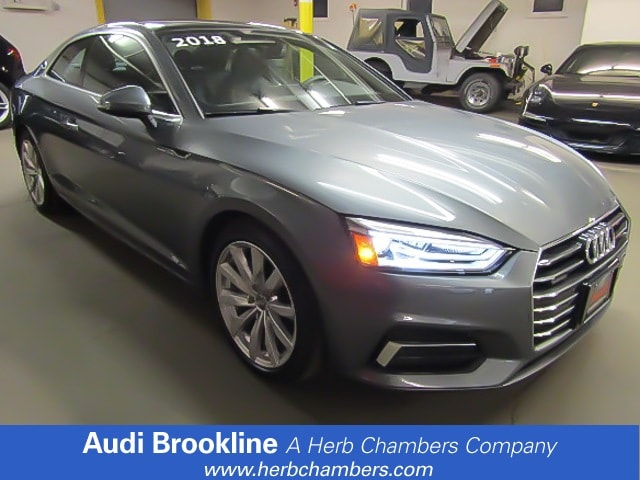 Featured Used Vehicles Used Audi Dealer In Brookline MA - Audi dealerships in massachusetts