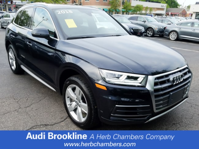 Used Audi Q SUV For Sale In Danvers MA Near Boston Lynn - Audi danvers