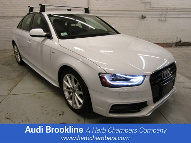 Used Audi A For Sale Burlington MA Stock ABA Near - Audi danvers