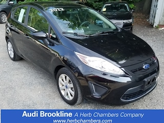Used 2012 Ford Fiesta SE Hatchback AB2281A for sale in Boston, MA