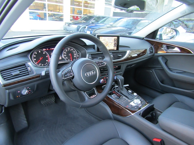 Audi Brookline Used Cars