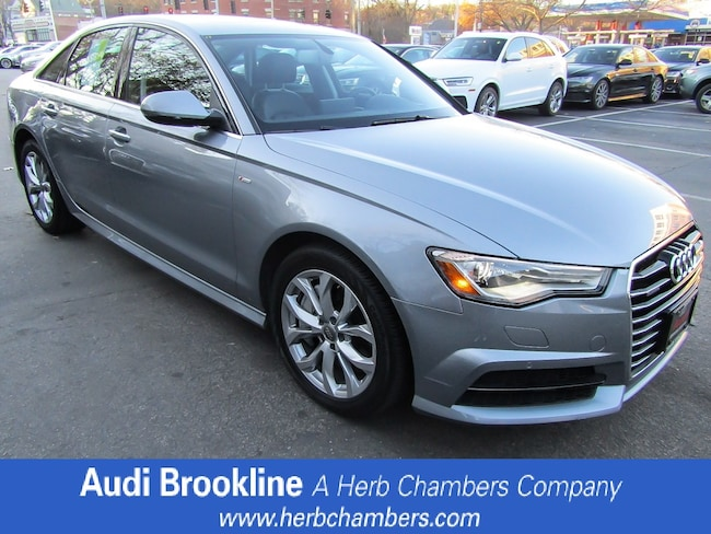 Certified PreOwned Audi A For Sale In Burlington MA Near - Certified pre owned audi a6