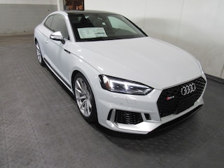 2018 Audi RS 5 2.9T Coupe Brooklyn NY