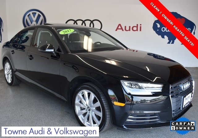 Audi Buffalo Pre-Owned Vehicles | Audi Buffalo