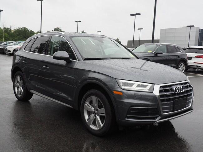 New Audi Q For Sale Burlington MA Serving Woburn - Audi ma