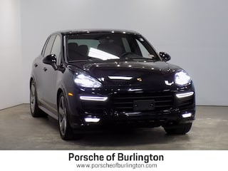 Pre-Owned 2018 Porsche Cayenne GTS SUV P5631A for sale in Boston, MA