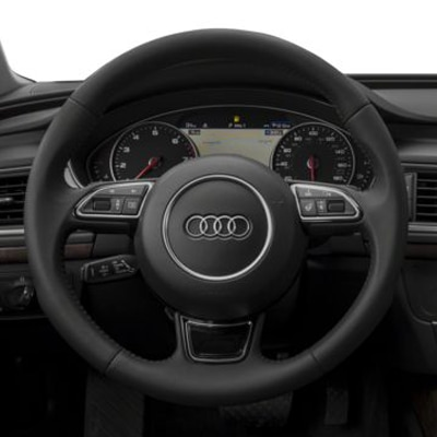 Audi A7 Side Assist