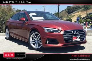 New 2019 Audi A5 2.0T Premium Sportback for sale in Calabasas