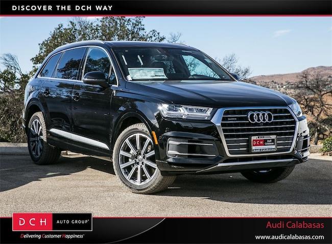 New Audi Q SUV T Premium Plus Night Black For Sale In - Audi sub