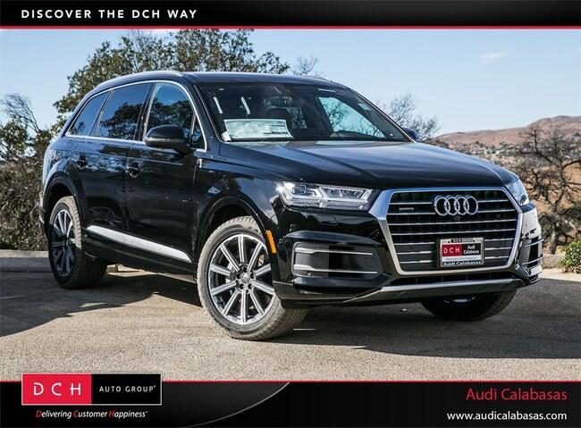 New Audi Q SUV T Premium Plus Night Black For Sale In - Audi suv