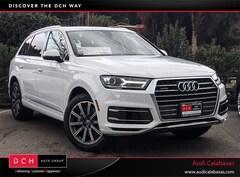 2018 Audi Q7 3.0T Premium SUV