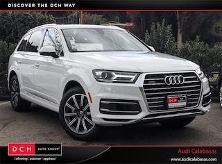 New 2018 Audi Q7 3.0T Premium SUV for sale in Calabasas