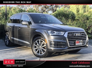 Used 2018 Audi Q7 2.0T Premium SUV for sale in Calabasas