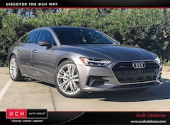 New Audi A7 2019 Audi A7 3.0T Premium Plus Hatchback for sale in Calabasas, CA