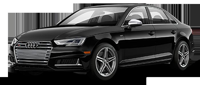 New 2019 Audi S4 at Audi Calabasas