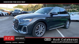 New 2021 Audi Q5 e 55 Premium SUV for sale in Calabasas