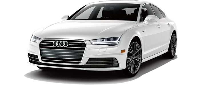 New 2019 Audi A7 at Audi Calabasas