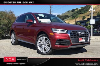 New 2019 Audi Q5 2.0T Premium Plus SUV