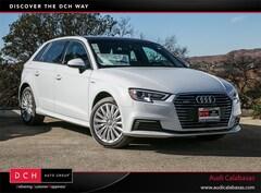 2018 Audi A3 e-tron 1.4T Hatchback