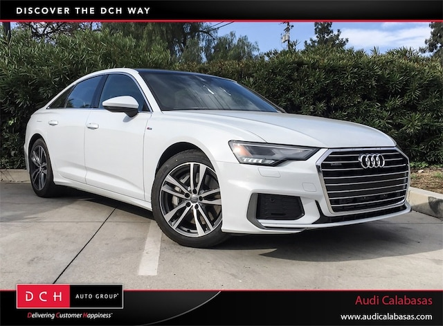 New Audi A6 2019 Audi A6 3.0T Premium Sedan for sale in Calabasas, CA