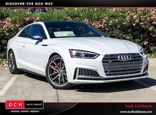 New 2018 Audi S5 3.0T Prestige Coupe for sale in Calabasas