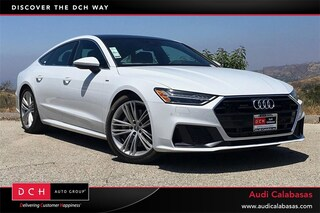 New 2019 Audi A7 3.0T Premium Hatchback