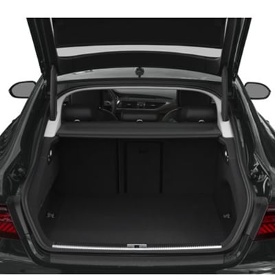 Audi A7 Hands-Free Power Tailgate