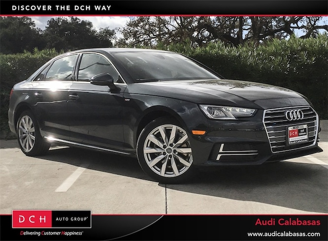 Audi Calabasas Vehicles For Sale In Calabasas CA - Dch audi