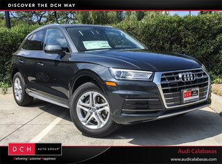 New 2018 Audi Q5 2.0T Premium SUV for sale in Calabasas