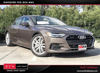 New 2019 Audi A7 3.0T Premium Plus Hatchback for sale in Calabasas