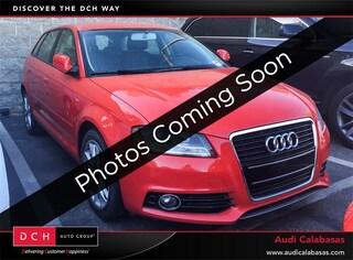 Used 2011 Audi A3 2.0 TDI Premium Sportback for sale in Calabasas