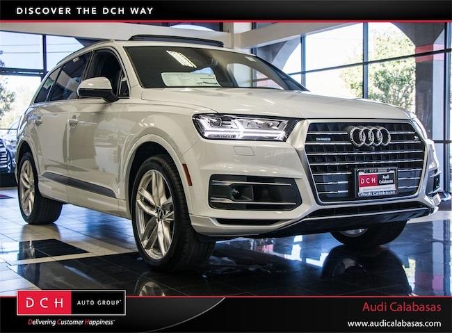 New Audi Q SUV T Prestige Glacier White Metallic For Sale - Audi sub