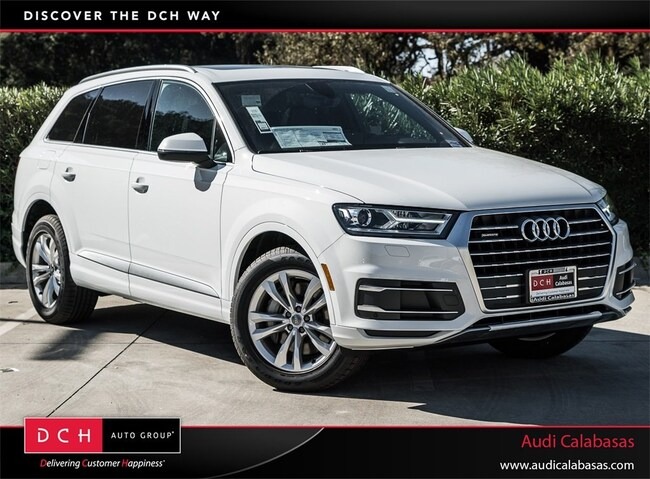 New 2018 Audi Q7 2.0T Premium SUV