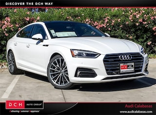 New 2018 Audi A5 2.0T Premium Plus Sportback for sale in Calabasas