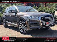 New Audi Q7 2018 Audi Q7 2.0T Premium Plus SUV for sale in Calabasas, CA